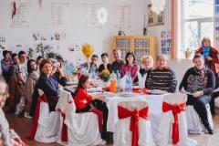 2014.04 I Parteneriat Scoala Dochia - Liceul Buzau