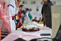 2015.04 I Concurs gastronomic. Scoli participante Dochia vs Vaduri vs Roznov