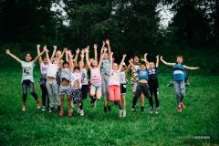 2016.05 I Clasa a IV-a Activ Parc Negresti